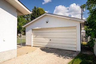 Photo 27: 54 Brisbane Avenue in Winnipeg: West Fort Garry Residential for sale (1Jw)  : MLS®# 202114243