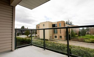 """Photo 39: 307 32075 GEORGE FERGUSON Way in Abbotsford: Central Abbotsford Condo for sale in """"ARBOUR COURT"""" : MLS®# R2564038"""