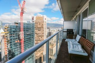 """Photo 12: 4703 777 RICHARDS Street in Vancouver: Downtown VW Condo for sale in """"Telus Garden"""" (Vancouver West)  : MLS®# R2616967"""
