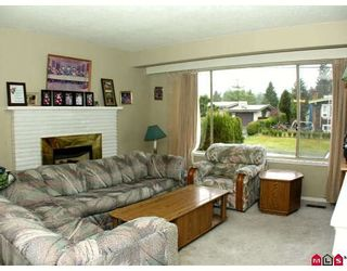 Photo 8: 2940 ROYAL Street in Abbotsford: Abbotsford West House for sale : MLS®# F2905827