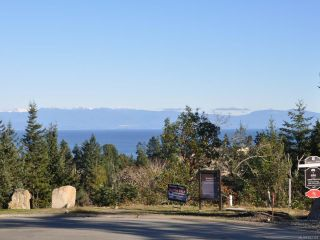 Photo 1: LOT 3 BROMLEY PLACE in NANOOSE BAY: PQ Fairwinds Land for sale (Parksville/Qualicum)  : MLS®# 802119