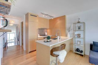 Photo 16: 1604 565 SMITHE Street in Vancouver: Downtown VW Condo for sale (Vancouver West)  : MLS®# R2586733