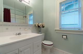 Photo 20: 3323 W 10TH Avenue in Vancouver: Kitsilano House for sale (Vancouver West)  : MLS®# V859119