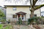 Main Photo: 726 VERNON Drive in Vancouver: Strathcona House for sale (Vancouver East)  : MLS®# R2539224