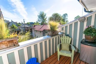 """Photo 14: 1630 E GEORGIA Street in Vancouver: Hastings Townhouse for sale in """"WOODSHIRE"""" (Vancouver East)  : MLS®# R2273211"""