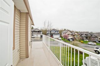 """Photo 15: 33834 GREWALL Crescent in Mission: Mission BC House for sale in """"College Heights"""" : MLS®# R2256686"""