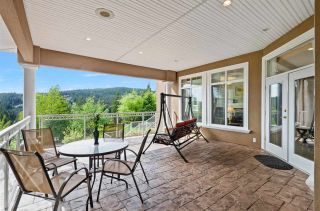 """Photo 28: 255 ALPINE Drive: Anmore House for sale in """"ANMORE ESTATES"""" (Port Moody)  : MLS®# R2577767"""