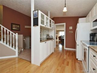 Photo 6: 2324 Evelyn Hts in VICTORIA: VR Hospital House for sale (View Royal)  : MLS®# 713463