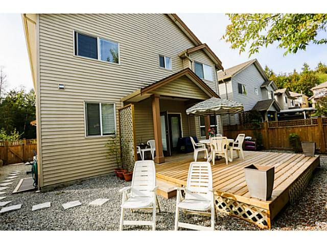 """Photo 20: Photos: 1118 11497 236TH Street in Maple Ridge: Cottonwood MR House for sale in """"GILKER HILL ESTATES"""" : MLS®# V1094097"""