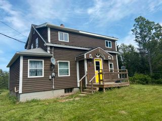 Photo 2: 5281 Highway 4 in Alma: 108-Rural Pictou County Residential for sale (Northern Region)  : MLS®# 202118898