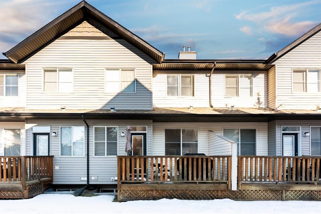 Photo 30: Photos: 103 Everridge Gardens SW in Calgary: Evergreen Row/Townhouse for sale : MLS®# A1061680