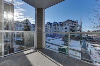 Photo 34: 216 15211 139 Street in Edmonton: Zone 27 Condo for sale : MLS®# E4225528