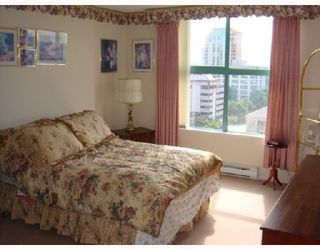 """Photo 7: 901 728 PRINCESS Street in New_Westminster: Uptown NW Condo for sale in """"Princess"""" (New Westminster)  : MLS®# V727820"""