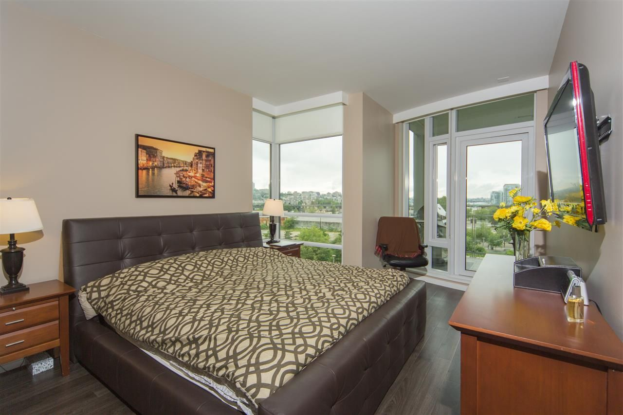 Photo 13: Photos: 606 1616 COLUMBIA STREET in Vancouver: False Creek Condo for sale (Vancouver West)  : MLS®# R2085306