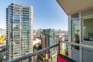 """Photo 18: 2003 821 CAMBIE Street in Vancouver: Downtown VW Condo for sale in """"Raffles on Robson"""" (Vancouver West)  : MLS®# R2512191"""