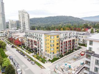 """Photo 2: 509 621 REGAN Avenue in Coquitlam: Central Coquitlam Condo for sale in """"Simon 2"""" : MLS®# R2624118"""