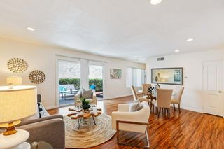 Photo 4: MISSION HILLS Townhouse for sale : 3 bedrooms : 3782 DOVE ST in San Diego