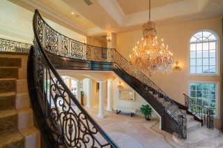 Photo 10: RANCHO SANTA FE House for sale : 10 bedrooms : 6397 Clubhouse Drive