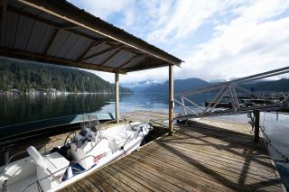 Photo 33: 4688 EASTRIDGE Road in North Vancouver: Deep Cove House for sale : MLS®# R2565563