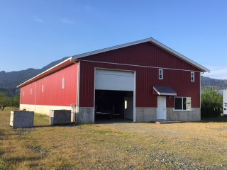 Photo 1: 47805 BALLAM Road in Chilliwack: Fairfield Island Agri-Business for lease : MLS®# C8034808
