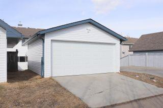 Photo 29: 20327 56 Avenue in Edmonton: Zone 58 House Half Duplex for sale : MLS®# E4234919