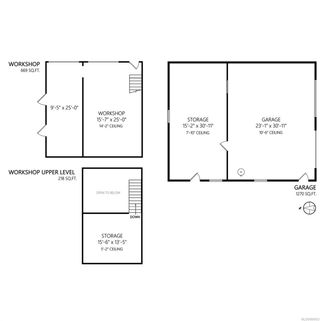 Photo 34: 1885 Verlon Rd in Shawnigan Lake: ML Shawnigan House for sale (Malahat & Area)  : MLS®# 884953