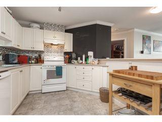 Photo 12: 313 33728 King Road in Abbotsford: Poplar Condo for sale : MLS®# R2417070