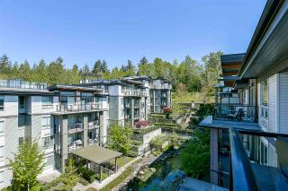 """Photo 13: 403 7428 BYRNEPARK Walk in Burnaby: South Slope Condo for sale in """"Green"""" (Burnaby South)  : MLS®# R2163643"""