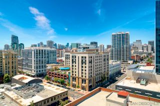 Photo 13: DOWNTOWN Condo for sale : 2 bedrooms : 325 7th Ave #1108 in San Diego