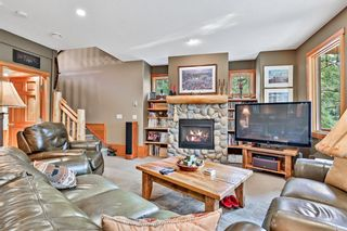Photo 3: 140 Krizan Bay: Canmore Semi Detached for sale : MLS®# A1130812
