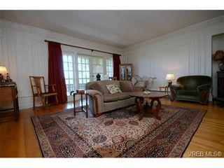 Photo 11: 2 1001 Terrace Ave in VICTORIA: Vi Rockland Condo for sale (Victoria)  : MLS®# 732782