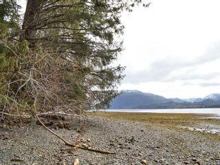 Photo 11: W1/2 SW&NW1/4 Quatsino Sound in : NI Port Hardy Land for sale (North Island)  : MLS®# 866764