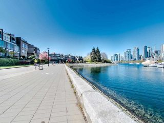 "Photo 27: 303 673 MARKET Hill in Vancouver: False Creek Townhouse for sale in ""MARKET HILL TERRACE"" (Vancouver West)  : MLS®# R2509909"