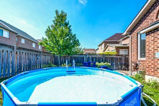 Photo 30: 5172 Littlebend Drive in Mississauga: Churchill Meadows Freehold for sale