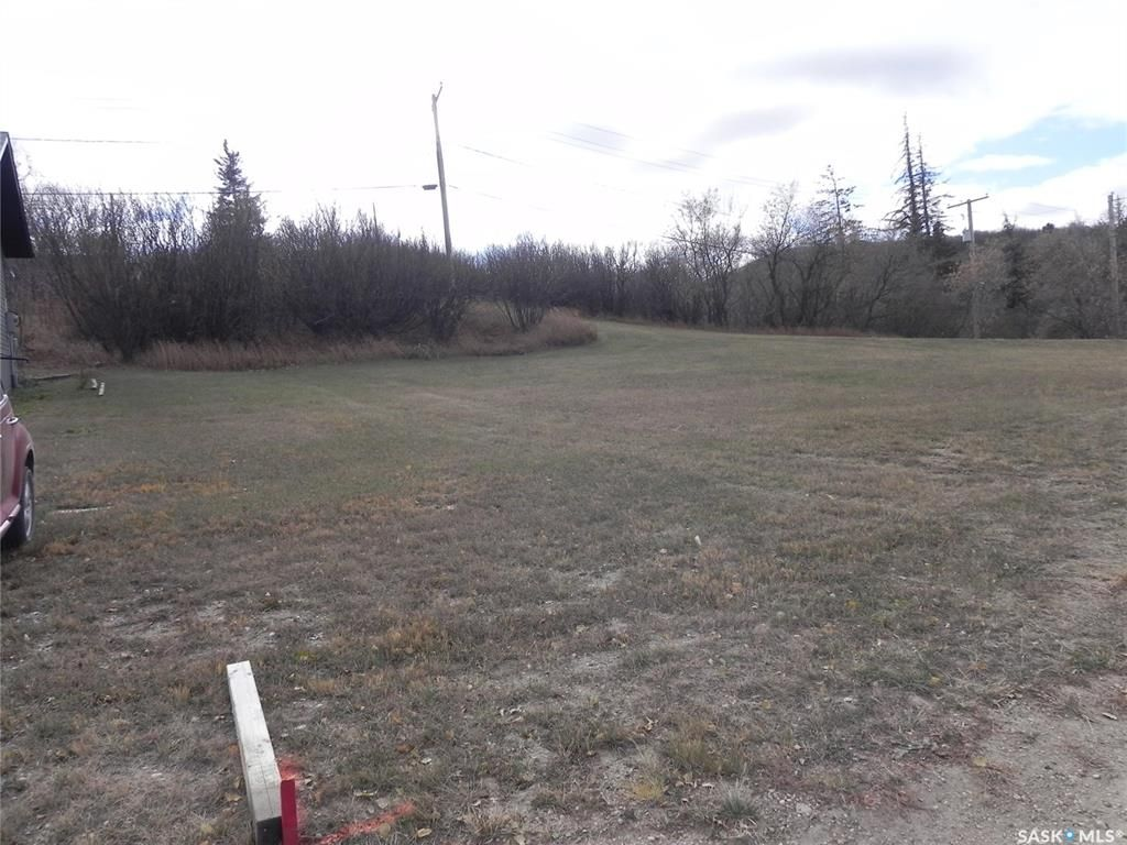Main Photo: 221 Douglas Avenue in Manitou Beach: Lot/Land for sale : MLS®# SK830803