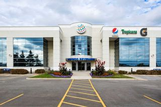 Photo 1: 5205 Satellite Drive in Mississauga: Airport Corporate Property for sale : MLS®# W4855382
