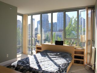 Photo 11: # 504 950 CAMBIE ST in Vancouver: Yaletown Condo for sale (Vancouver West)  : MLS®# V1072231