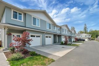 Photo 1: C 328 Petersen Rd in : CR Campbell River West Row/Townhouse for sale (Campbell River)  : MLS®# 885154