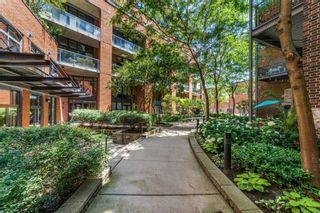 Photo 26: 401 369 Sorauren Avenue in Toronto: Roncesvalles Condo for sale (Toronto W01)  : MLS®# W5304419
