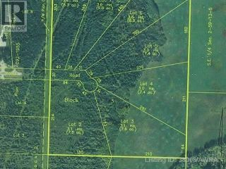 Photo 4: L12 B2 GRIZZLY RIDGE ESTATES in Rural Woodlands County: Vacant Land for sale : MLS®# A1046274