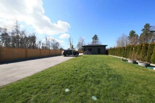 """Photo 37: 7291 NO. 5 Road in Richmond: McLennan House for sale in """"McLennan"""" : MLS®# R2548500"""