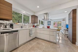 Photo 8: 62 MORVEN Drive in West Vancouver: Glenmore Townhouse for sale : MLS®# R2573609