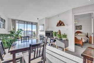 """Photo 4: 1502 151 W 2ND Street in North Vancouver: Lower Lonsdale Condo for sale in """"SKY"""" : MLS®# R2528948"""
