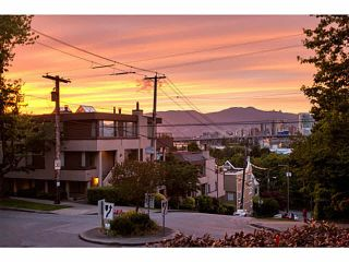 "Photo 18: 9 1182 W 7TH Avenue in Vancouver: Fairview VW Condo for sale in ""THE SAN FRANCISCAN"" (Vancouver West)  : MLS®# V1128702"