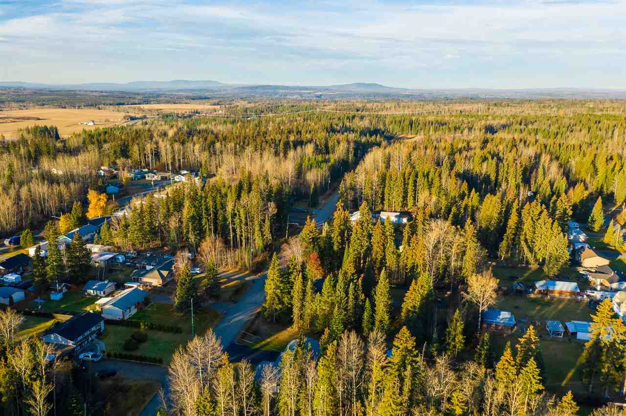 """Photo 3: Photos: 8386 CANTLE Drive in Prince George: Western Acres Land for sale in """"Western Acres"""" (PG City South (Zone 74))  : MLS®# R2540159"""