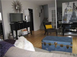 Photo 8: 20 FLAVELLE Road SE in CALGARY: Fairview Residential Detached Single Family for sale (Calgary)  : MLS®# C3523862