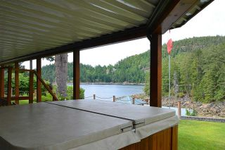 Photo 10: 12853 SUNSHINE COAST Highway in Sechelt: Pender Harbour Egmont House for sale (Sunshine Coast)  : MLS®# R2435860
