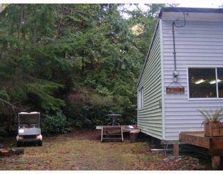 Photo 8: 296 MEEK Road in Keats_Island: Keats Island House for sale (Islands-Van. & Gulf)  : MLS®# V685326