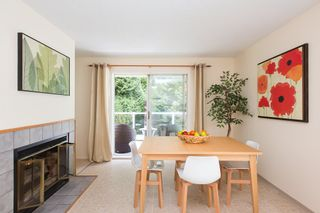 """Photo 8: 3313 FLAGSTAFF Place in Vancouver: Champlain Heights Townhouse for sale in """"COMPASS POINT"""" (Vancouver East)  : MLS®# R2074045"""