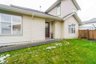 Photo 6: 142 6450 VEDDER Road in Chilliwack: Sardis East Vedder Rd Townhouse for sale (Sardis)  : MLS®# R2539579